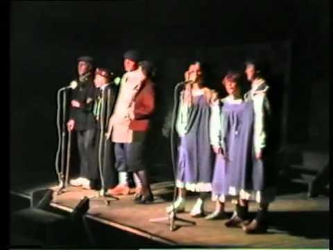 Kaetelgerich 1983-Deel 1