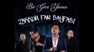 Zakkum - Sana Saydım( Yeni Şarkısı )