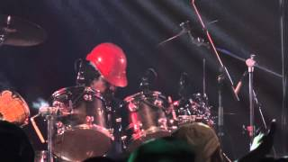 Sly Dunbar (Musical Artist)
