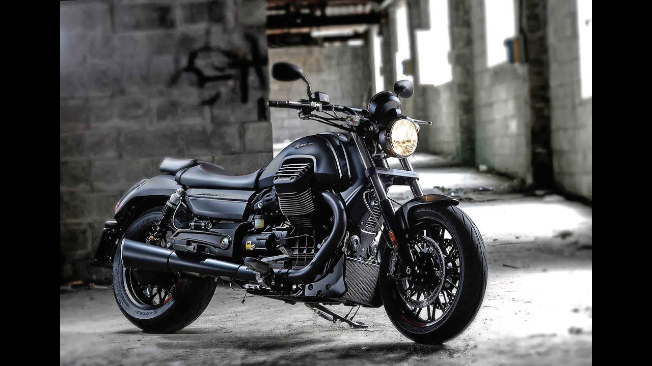 2016 moto guzzi audace first ride review youtube. Black Bedroom Furniture Sets. Home Design Ideas