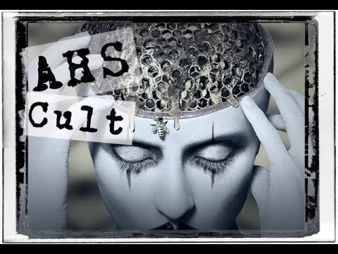 AHS Cult 🔪 EXPLAINED