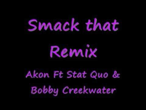 Akon Feat Eminem Smack That Remix