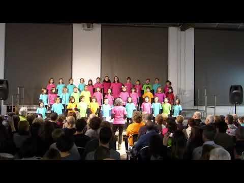 Concert de Nadal 2018, Escola Municipal de Música d'Artés