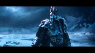 (ps4,xbox one,pc)World of warcraft Trailer