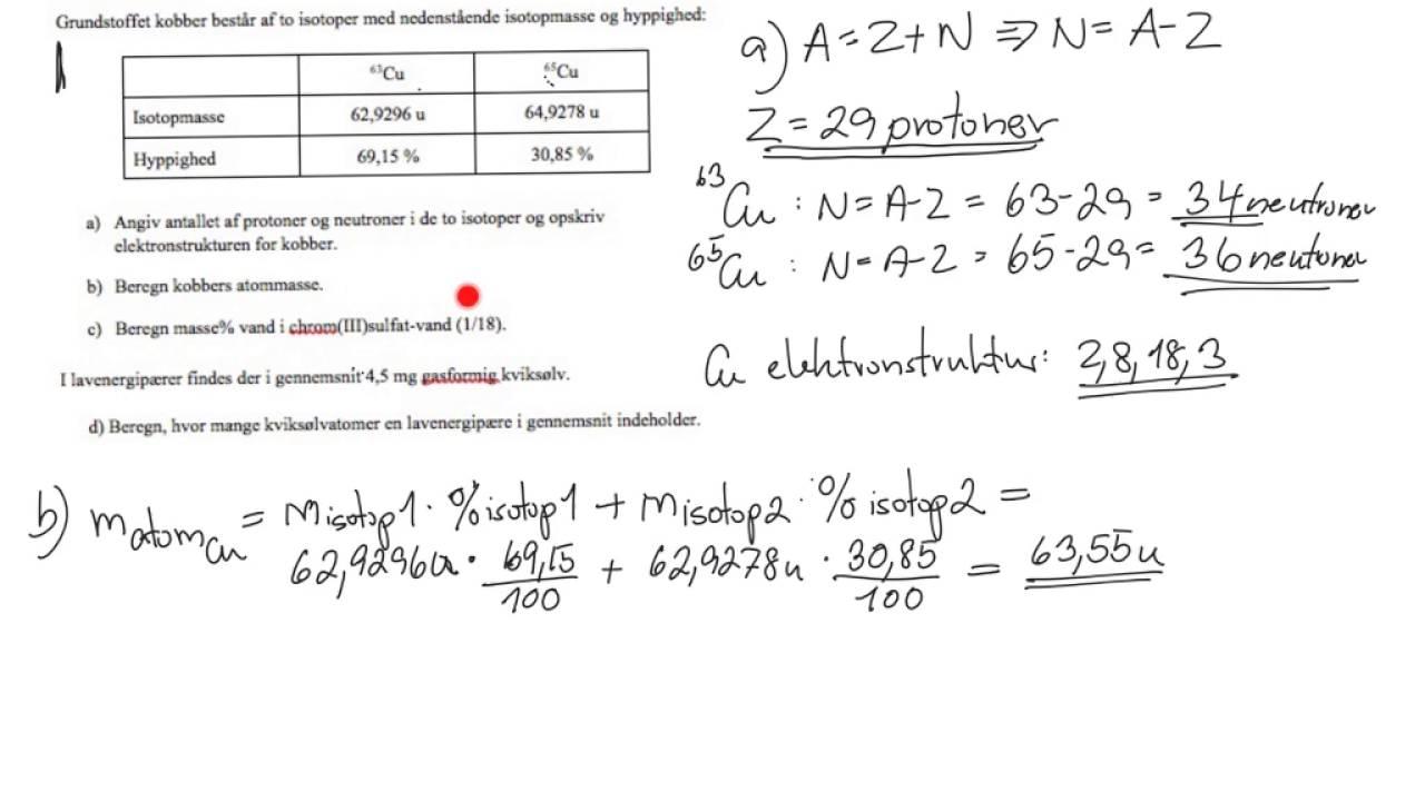 programmering c eksamen