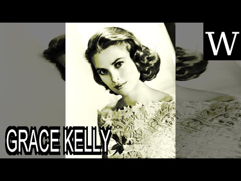 GRACE KELLY - Documentary