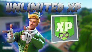 How To Get *UNLIMITED XP* In Fortnite Battle Royale Season 9