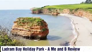 Ladram Bay Holiday Park - a Me and B Review