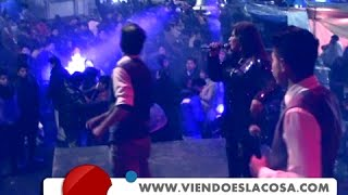 VIDEO: MIX MORENADAS 2015 TRANSPORTE PESADO