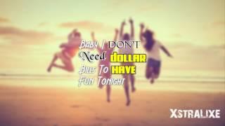 Sia - Cheap Thrills (Video Lyric)