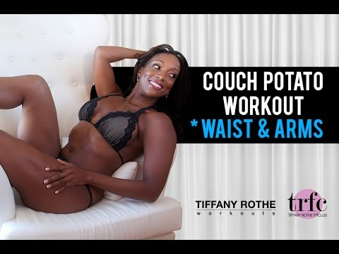 couch potato weird al