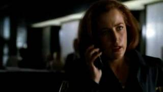The X-Files: Fight the Future (1998) - Theatrical Trailer