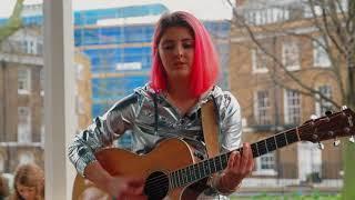 Emily Burns - Vanilla Sundae - Bandstand Busking