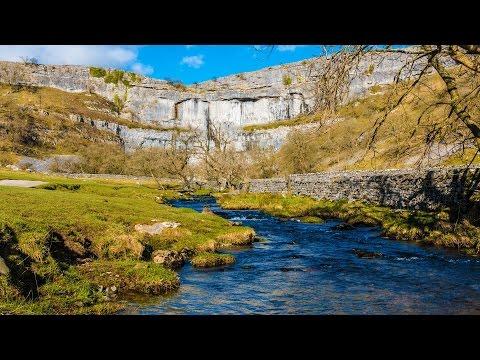 harry potter film set malham cove yorkshire dales