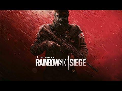 RAINBOW SIX SIEGE   Empezamos de Cero en un juego BRUTAL os va a encantar!! :D