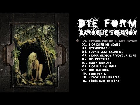 Die Form - Baroque Equinox (Album Player)
