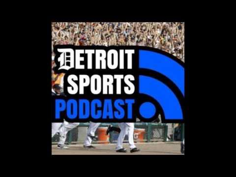 DSP: Tigers Talk w/ Chirco & Co. Ep. 84