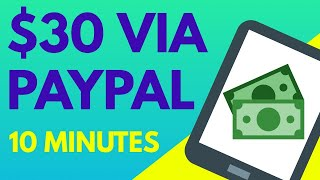 Get Paid To Test Websites & Apps 2020🤑 TOP 5 🤑FAST PayPal Payouts🤑🤑🤑