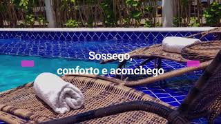 Rede Bem Bahia: Hotel Porto Dourado - Praia de Taperapuan - Pòrto Seguro