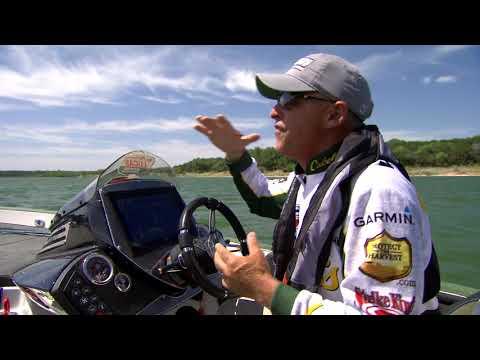 Boat Organization Tips w/ Clark Wendlandt
