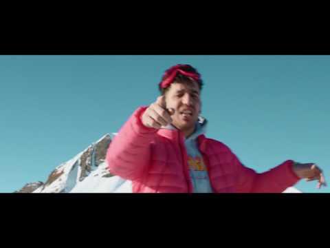 Ufo361 - 'DER PATE' (prod. von Broke Boys) [Official HD Video]