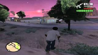 Смотр GTA San Andreas : Resident Evil DEAD AIM