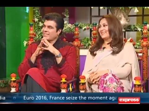 Darling ki Eid 8 July 2016 | Express News |