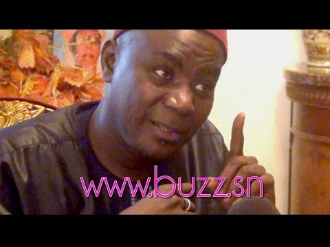 (Exclusif) Le secret de sa réussite: Pour la première fois, Bécaye Mbaye en parle