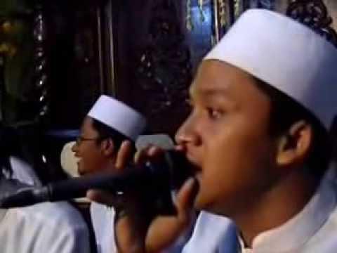 Az Zulfa - Zaujaty, Ya Sayyidi.DAT