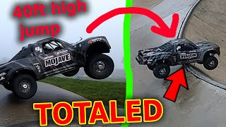 Don't do this to your RC Car