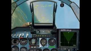 Flanker 2.0: Close Air combat with MiG