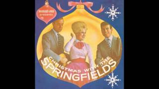 "Springfields – ""We Wish You A Merry Christmas"" (UK Philips) 1962"