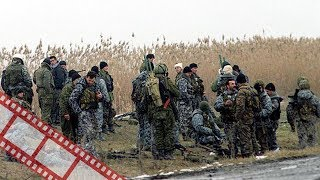 Неизвестные факты штурма села Комсомольское