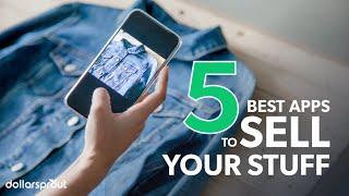 आपका सामान बेचने के लिए 5 सर्वश्रेष्ठ ऐप्स जल्दी पैसा कमाएं screenshot 4