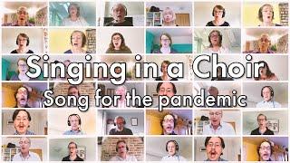 'Singing in a Choir' Virtual Performance | Granta Chorale