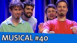 RESPEITE PARA SER RESPEITADO - MUSICAL #40