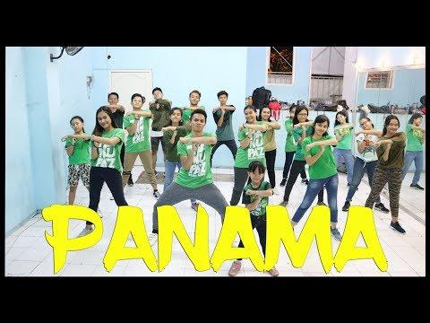 PANAMA DANCE - MATTEO / Choreography by Diego Takupaz