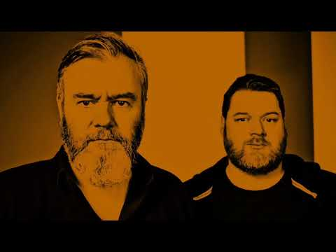 AIDEN MOFFAT & RM HUBBERT Marc Riley 14th May 2018