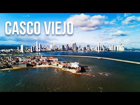Casco Viejo, Panama City, #Panama 🇵🇦 [4K]