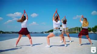 dancehall - Ann BORN TO DANCE