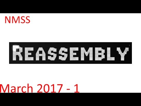 NMSS Reassembly Tournament - March 2017 - Subpool 1