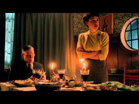 Random Movie Pick - Agatha Christie's Partners in Crime Trailer YouTube Trailer