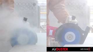 Обзор насадки для удаления пыли Mechanic AirDuster