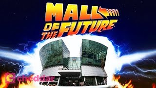 Malls Of The Future Are Re-Inventing Retail - Cheddar Explains