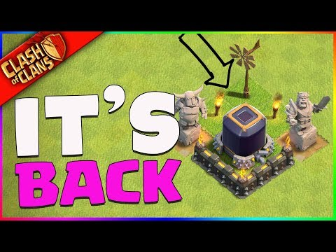 FINALLY WE CAN FARM AGAIN!! ▶️ Clash of Clans ◀️ DARK ELIXIR IS BACK