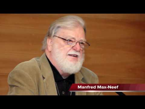 Mandred-Max Neef on Barefoot Economics Part 2 of 2