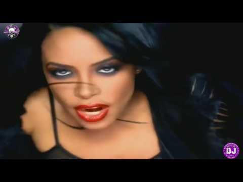 Aaliyah  We Need A Resolution Screwed & Chopped  @thedjbigt