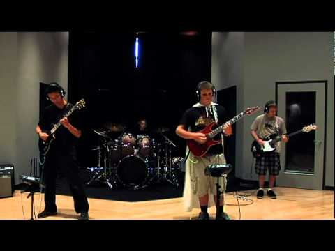 End of Heartache by Killswitch Engage / Performed by Kids!