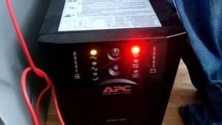 ошибки apc etiketli videolar - VideoBring