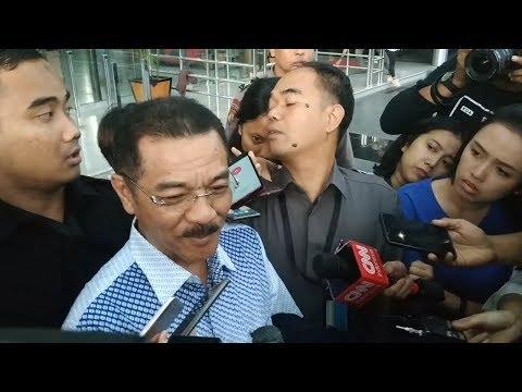 Diperiksa Selama Tujuh Jam oleh KPK, Gamawan Fauzi Sebut Tak Terlibat Pembangunan IPDN Rokan Hilir Mp3